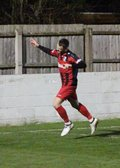 Radcliffe 2 Cleethorpes Town 3