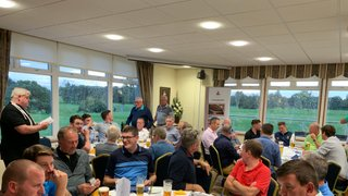 Anselmians Rugby Golf Day - Friday 30 August 2019