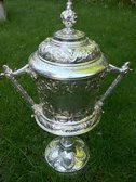 Cup finals day Saxons and Stormers - Saturday May 4th ko change