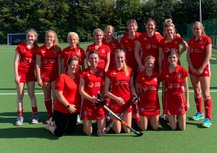 Marlow Ladies 5s
