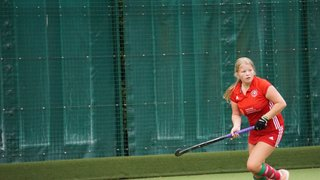 Feisty Fives battle hard to earn a well-deserved 3 points against Aylesbury 2s