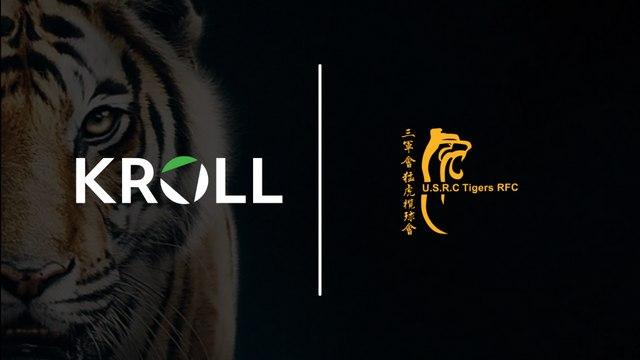 Borrelli Walsh is now Kroll