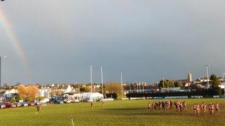 Nomads v Ilfracombe RFC, 26 Jan 19