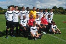 FC Premier 1st