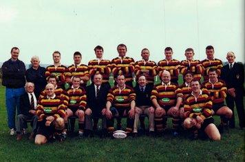 1999-2000 1st Team