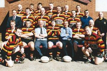 2001-2002 1st Team