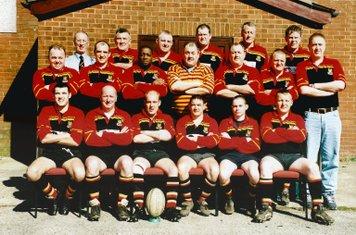 2001-2002 2nd team
