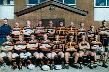 2005 2nd team