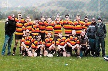 2007 2nd team