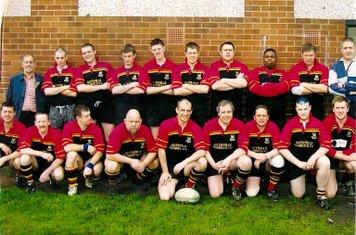 2007-2008 2nd team