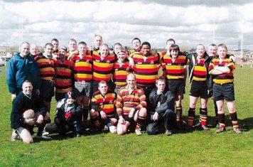 2008-2009 2nd team