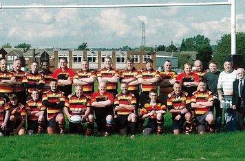 2009 2nd team