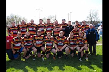 2009-2010 1st team