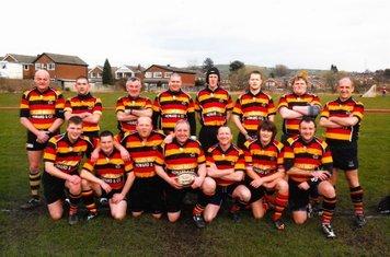 2009-2010 2nd team