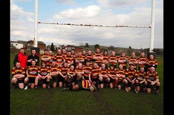 2010 senior team photo