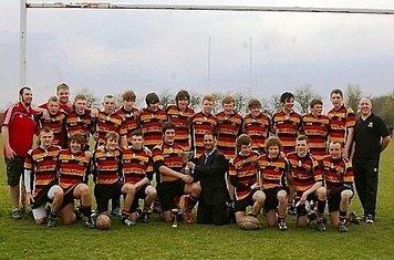 2010 Junior colts