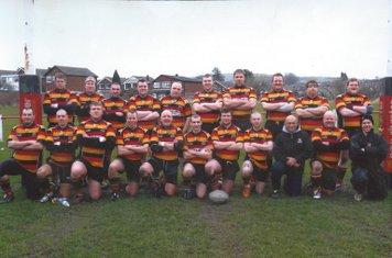 2011-2012 1st team