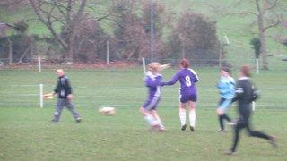 Ilminster Ladies Reserve Team Vs Merriott and Crewkerne Ladies
