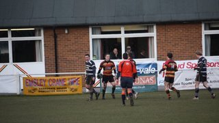 Georgians v Driffield