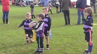 Clifton Under 7s Keynsham Tournament