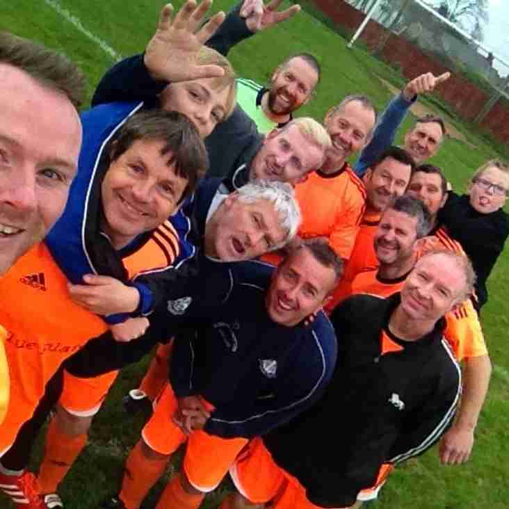 Constantine 1 Downderry Rovers 7