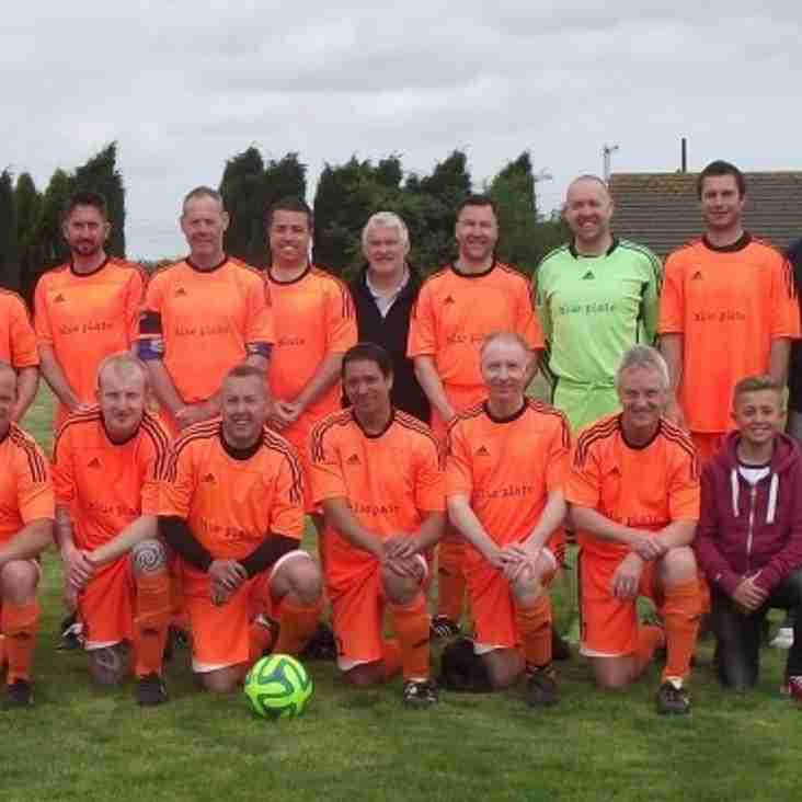 Downderry Rovers 6 St Agnes Bolsters 1
