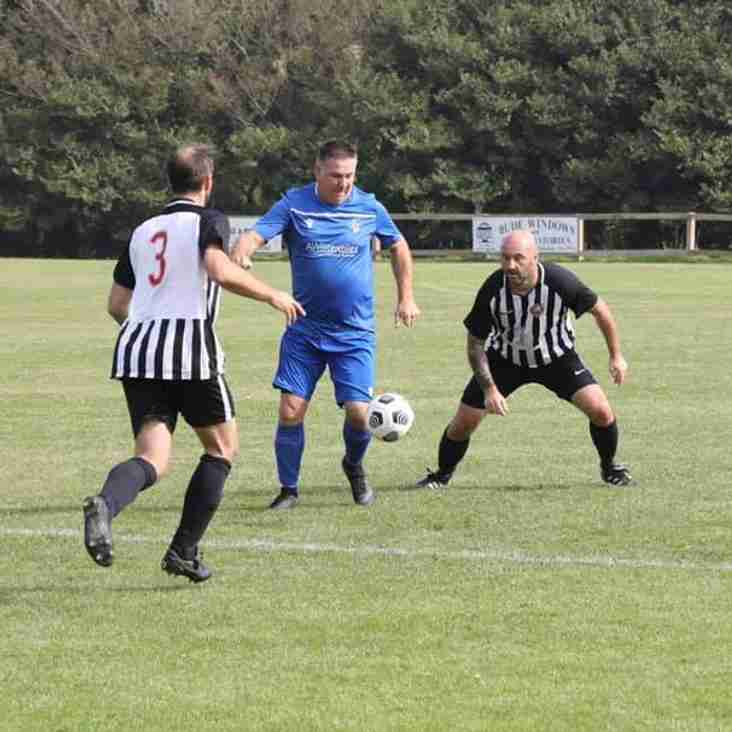5th Sept Round Up
