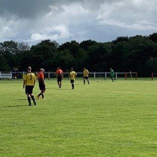 Downderry Rovers 2-2 Foxhole