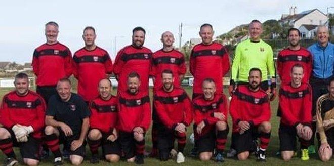 Redruth United