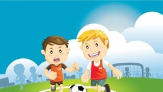 under 6s players wanted