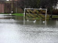 Pitch Closures This Weekend