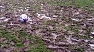 Council Pitches Closed This Weekend