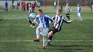 Mini Kickers At Oldland Ages 3-6