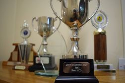 Presentation Day - this Saturday (all welcome)