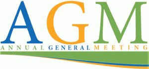 Junior Section AGM