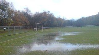 Dampened spirits - match report:  Oldland 1 Wells 4