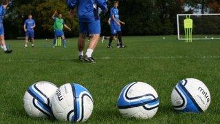 Pre Season Training Details