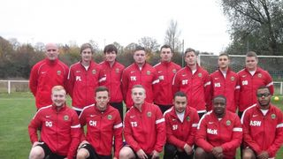 FC Premier Reserves