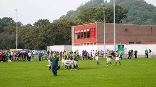 1st XV v Highland 13th september 2014