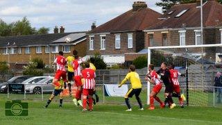 Moneyfields vs Kempston Rovers AWAY