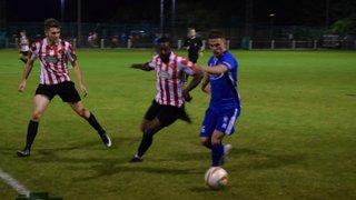 Kempston Rovers vs AFC Dunstable