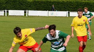Newport Pagnell vs Kempston Rovers