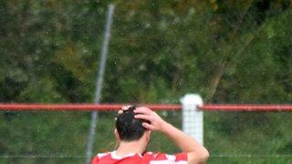 Kempston Rovers vs Hereford FC