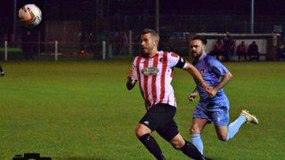Kempston Rovers vs Hayes & Yeading