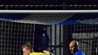 AFC Dunstable vs Kempston Rovers