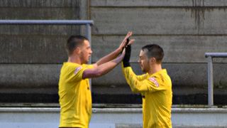 Aylesbury United vs Kempston Rovers