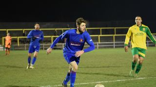 Hitchin Town vs Kempston Rovers