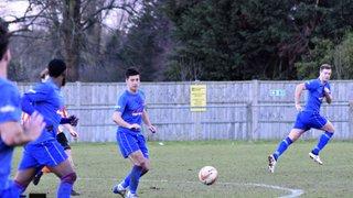 Ashford Town (Middlesex) vs Kempston Rovers
