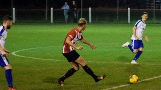 Kempston Rovers vs Coleshill Town