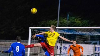 Dunstable Town vs Kempston Rovers